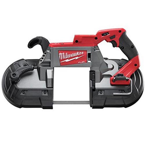 Milwaukee 2729-20 M18 Fuel Deep Cut Band Saw