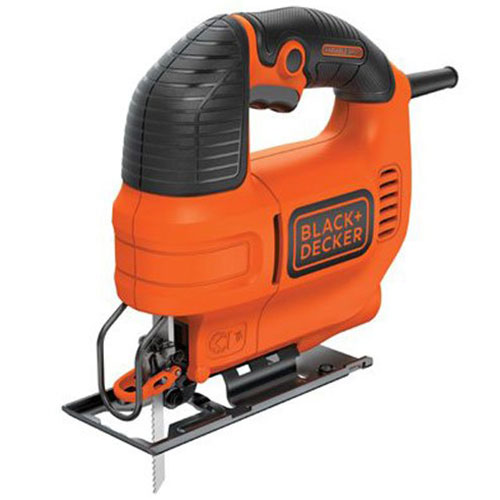 BLACK+DECKER BDEJS300C 4.5-Amp Jig Saw