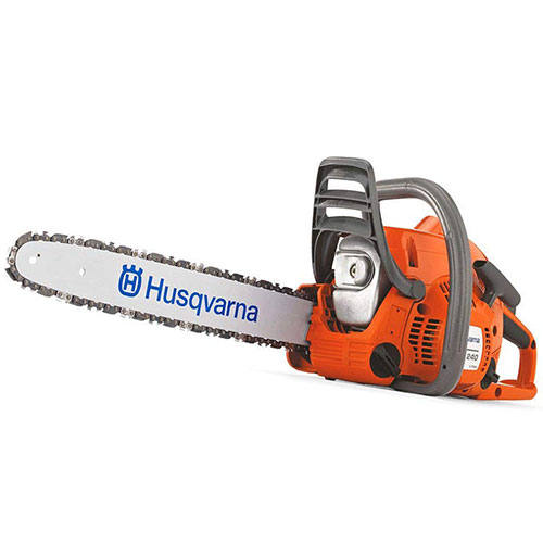 Husqvarna 952802154 240 Model Chainsaw