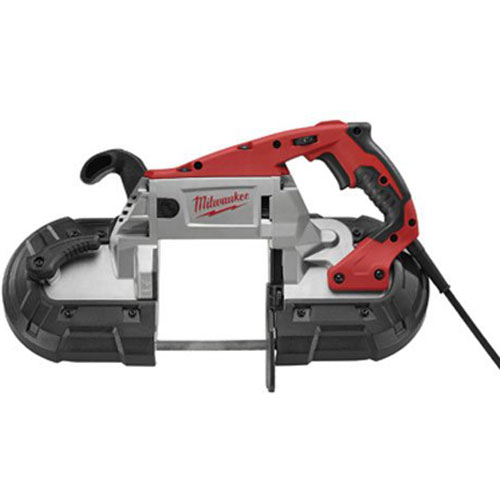 Milwaukee 6232-21 Deep Cut Band Saw