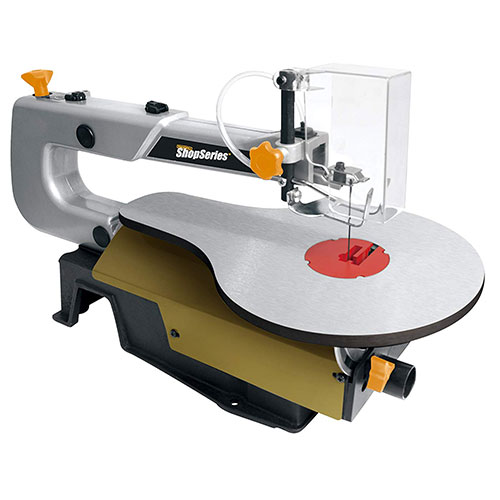 ShopSeries RK7315 16″ Scroll Saw with Variable Speed Control