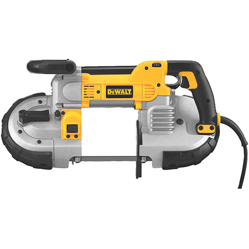 DEWALT DWM120 10 Amp 5-Inch Deep Cut Portable Band Saw