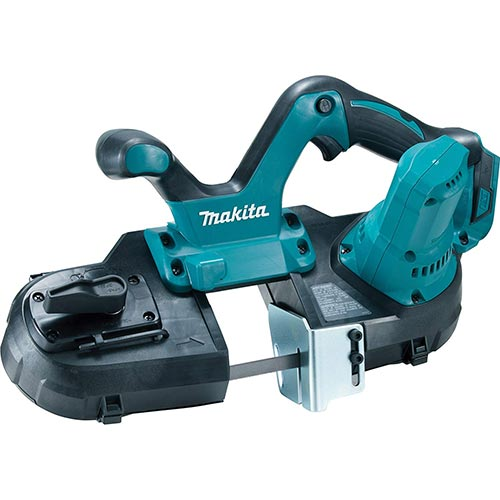 Makita XBP01Z 18V Lithium-Ion Cordless Compact Band Saw