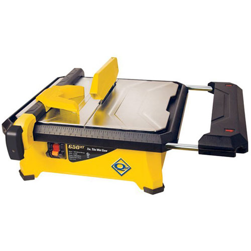 QEP 22650Q 650XT 3/4 HP 120-volt Wet Cutting Tile Saw
