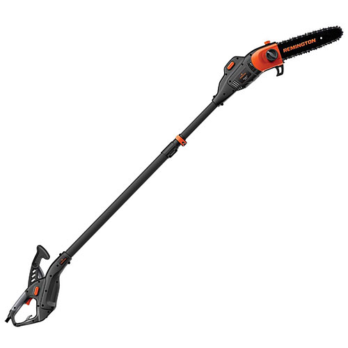 Remington RM1035P Ranger II 8-Amp Electric 2-in-1 Pole Saw