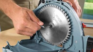 How to Install Circular Saw Blade