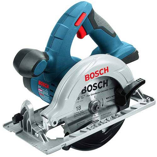 Bosch Bare-Tool CCS180B 18-Volt Lithium-Ion Circular Saw