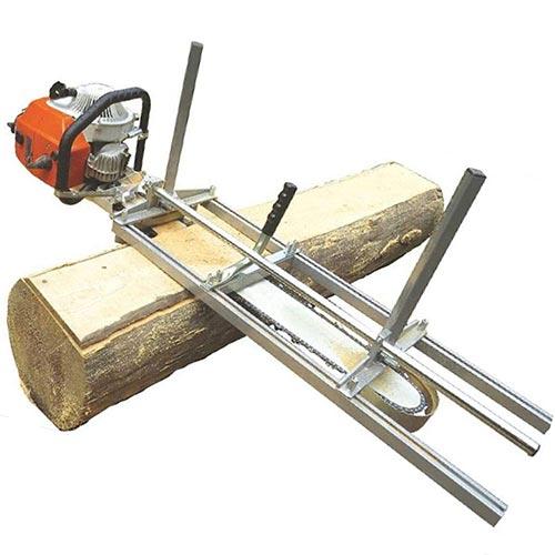 Farmertec 36 Inch Holzfforma Portable Chainsaw Mill